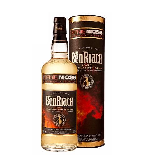 BenRiach Birnie Moss Peated (700ml) - Single Malt Scotch Whisky