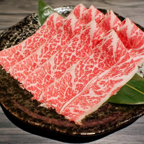 The Gourmet's Pack Frozen Premium Beef Sukiyaki, 300g