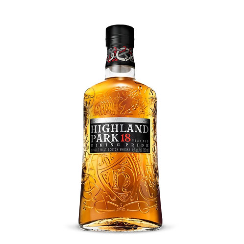 HIGHLAND PARK 18 Years Old 70cl