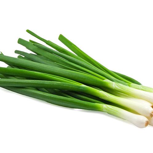 Spring Onion 100g