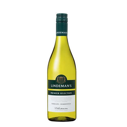 LINDEMAN'S Premier Selection Chardonnay 2017 75cl