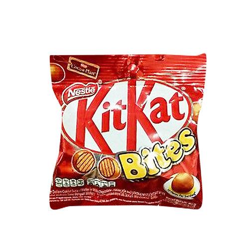 Nestle Kit Kat Milk Chocolate Wafer Bites 40g