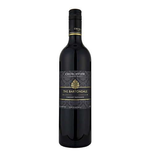 The Bartondale – Cabernet Sauvignon 750ml