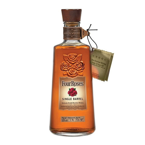 Four Roses Single Barrel Whisky