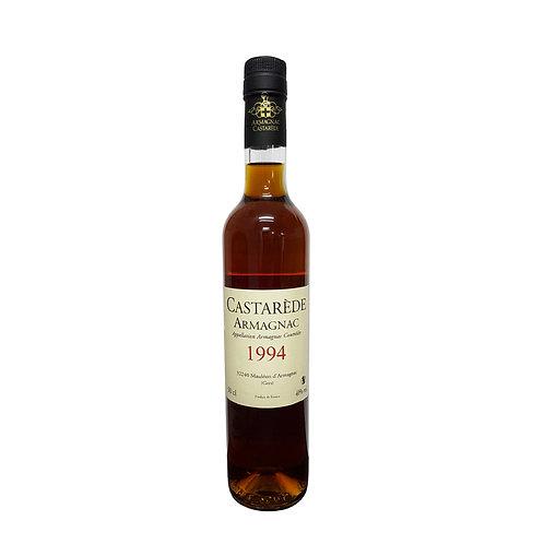 Armagnac Castarede Brandy 1994
