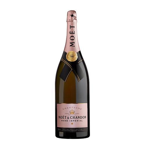MOËT & CHANDON Rosé Impérial <Magnum> 150cl