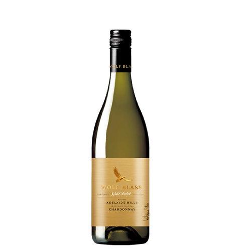 WOLF BLASS Gold Label Chardonnay 75cl