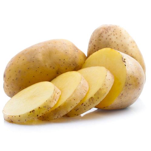 Nature's Best Brastagi Potatoes - Granola (Washed) 1kg