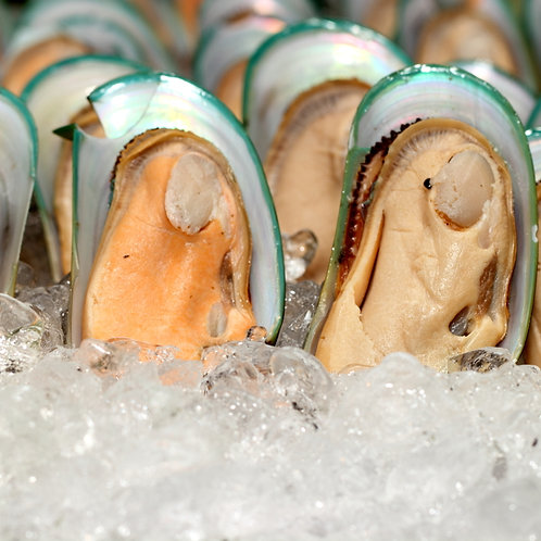 Mussels, 907g