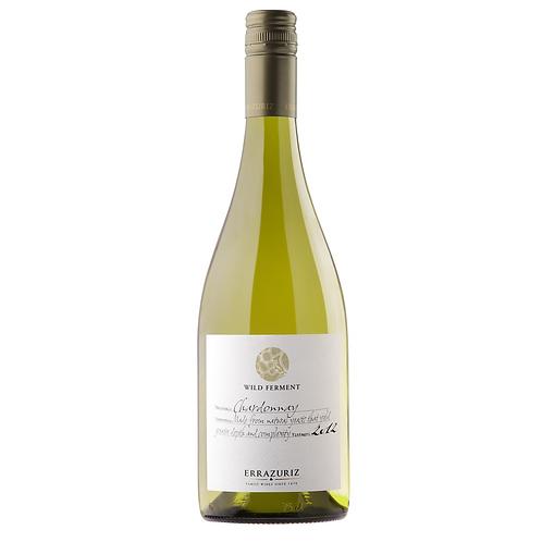 ERRAZURIZ Specialties Chardonnay Wild Ferment 2015 75cl