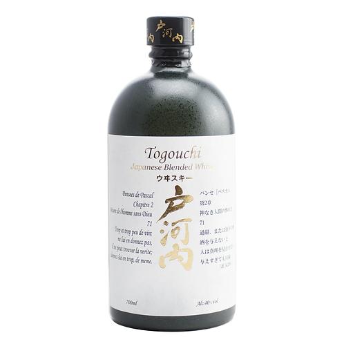 Togouchi Blended Whisky 70cl