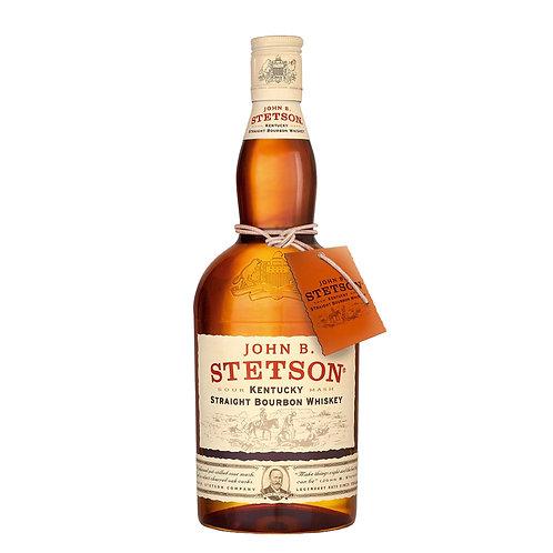 Stetson Kentucky American Whisky 70cl