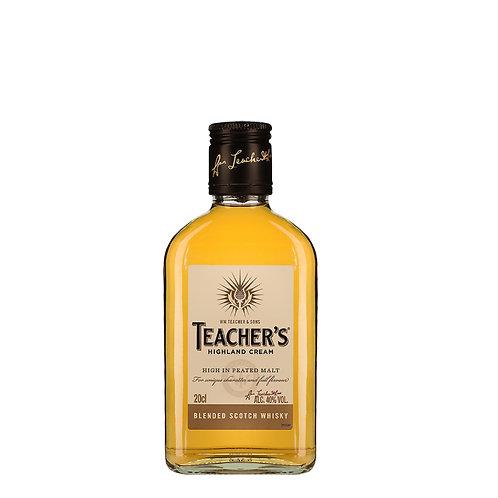 TEACHER'S Highland Cream 20cl