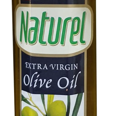Naturel Olive Oil - Extra Virgin 500ml