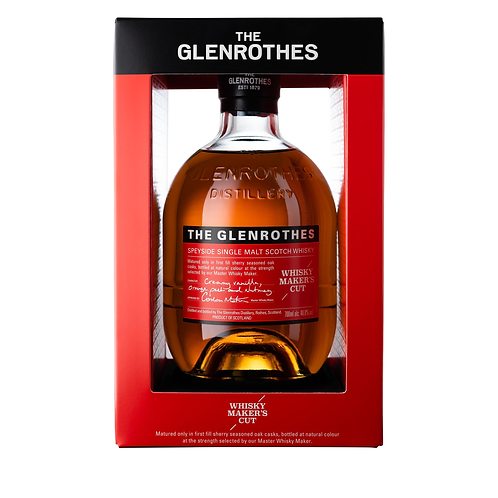 GLENROTHES Whisky Maker's Cut 70cl