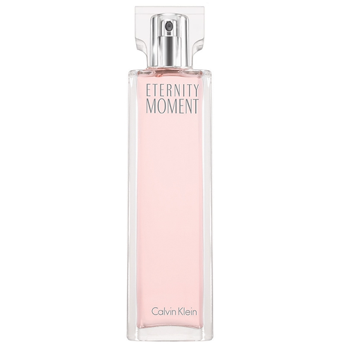 Calvin Klein Eternity Moment For Women Eau De Parfum Spray  100ml