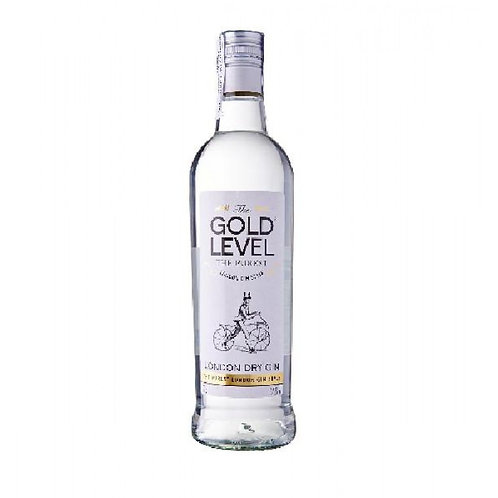 Gold Level Gin