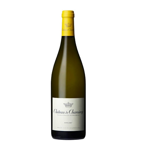 Chateau de Chamirey - Mercurey White Wine - 750 ml