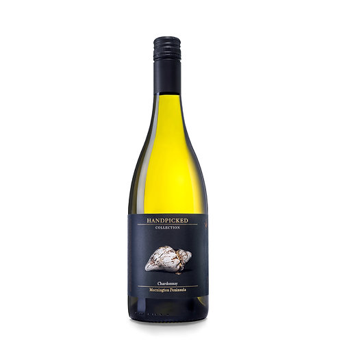 Handpicked Collection Chardonnay - 2016 (750ml)