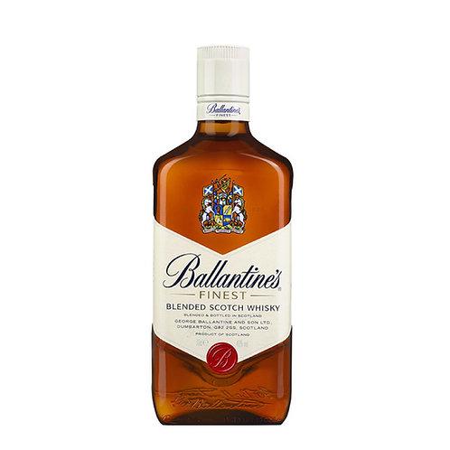 BALLANTINE'S Finest 70cl with Box