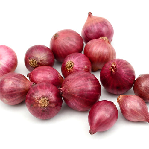 Red Onion - Small 500g