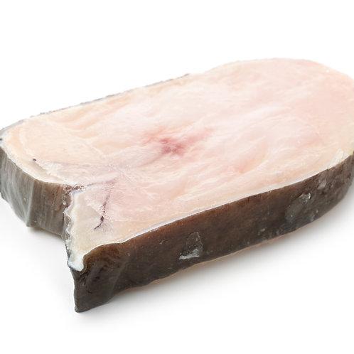 Frozen Cod Fish Steak (1kg)