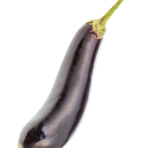 Brinjal Red (250G) - Wet Market