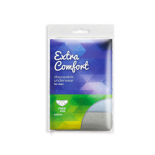 Premium Disposable Briefs - L  102 - 112cm 4 per pack
