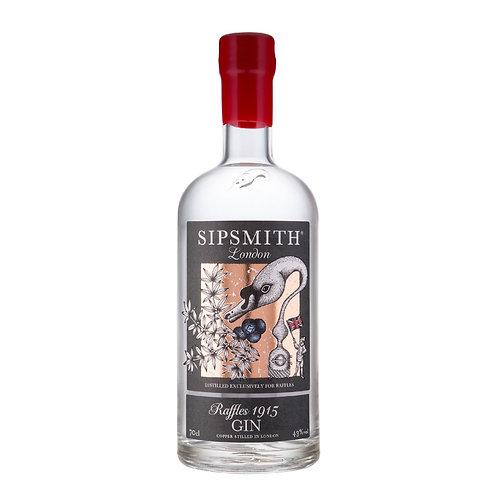 Sipsmith Raffles 1915 Gin 70cl
