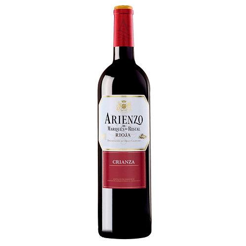 Marques de Riscal Arienzo Crianza Rioja, 750ml