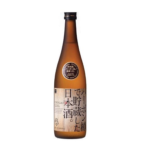 Fukugao Bourbon Sake 720ml