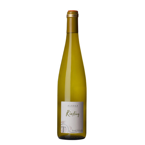 CAVE DE TURCKHEIM - Riesling Tradition - White Wine - 750 ml