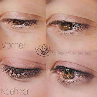 EyelinerPermanent Make-up Emmerich Kleve