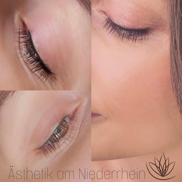 Eyeliner Permanent Make-up Emmerich Kleve