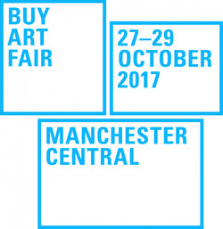 Exhibiting in the Buy Art Fair