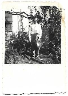 D. José Jiménez Carretero
