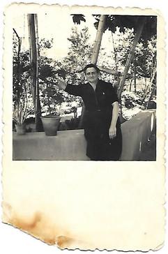 Doña Rosario Carretero Jiménez