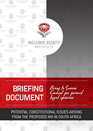 2020.07.14 BRIEFING DOCUMENT - Brief to