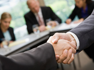 Εξωδικαστικός συμβιβασμός για επιχειρήσεις
