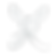 Dark Rabbit Dancewear white logo