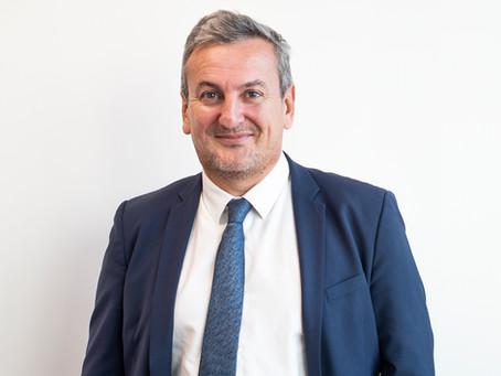 Le discours de Philippe HUET, le nouveau président de la SEPL