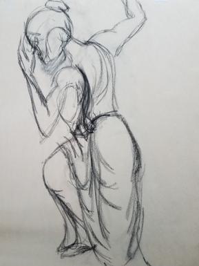Draft Design No. 9