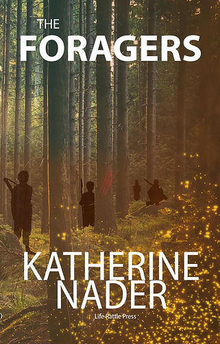 The Forages by Katherine Nader