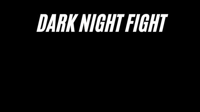 Seminarium DARK NIGHT FIGHT