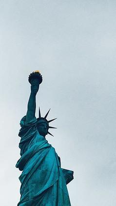 Statue Of Liberty (NY-US)