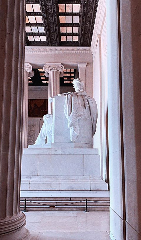 Lincoln Memorial (Washington,DC-US)
