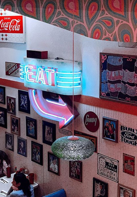 Big Daddy's Diner (NY-US)
