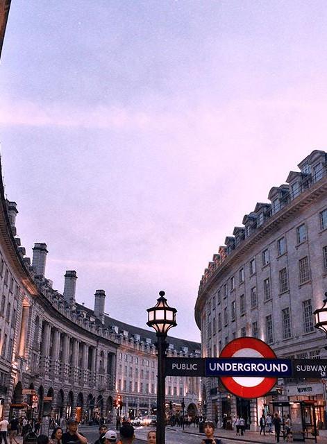 Regent St (London)