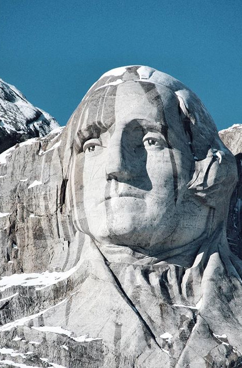 Mount Rushmore (SD-US)