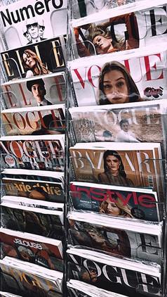 Soho News International (Soho,NY)
